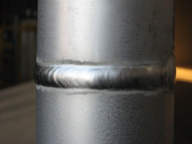 Сварка алюминия и его сплавов оптом