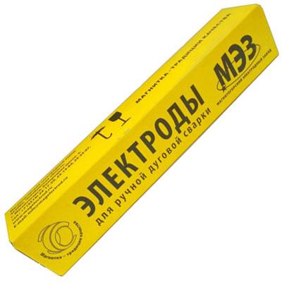 Электроды для сварки чугуна МНЧ-2, d.4-5мм оптом