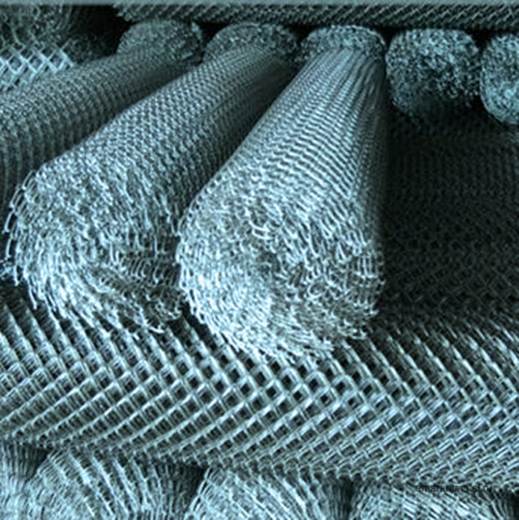 Сетка рабица 40х40 10м х 2м, d.1,6 мм оптом